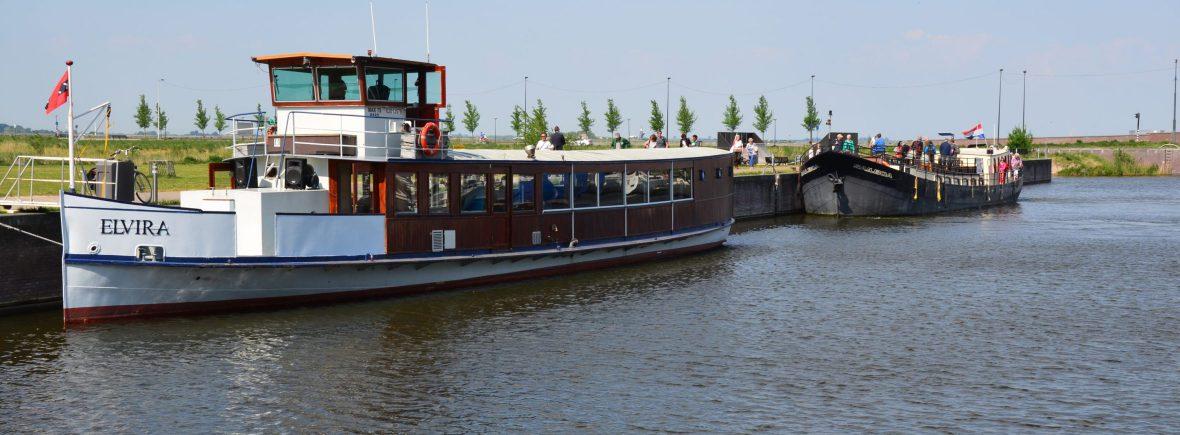 Vacature medewerker frontoffice / sales / marketing bij rederij navigo en veerdienst amsterdam